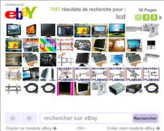 Ebay France Ebay Reste Plus Qualitatif Que Leboncoin Itespresso Fr
