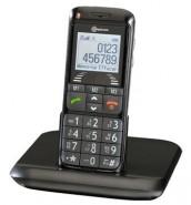 Le mobile pour seniors Amplicom de SFR