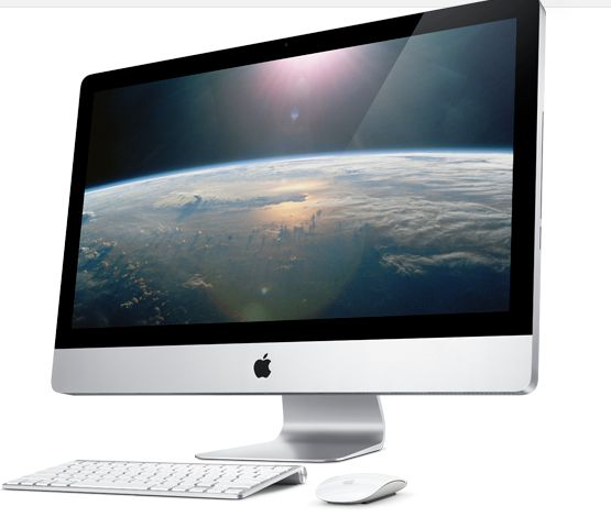 apple remet au go t du jour ses ordinateurs imac macbook et mac mini. Black Bedroom Furniture Sets. Home Design Ideas