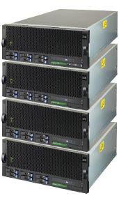 Le serveur Power 770 d'IBM
