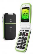 Le mobile Doro PhoneEasy 410gsm spécial seniors