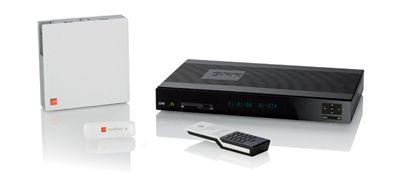sfr propose enfin son option multi tv ses abonn s adsl. Black Bedroom Furniture Sets. Home Design Ideas