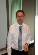 Eric Denoyer, PDG de Numericable