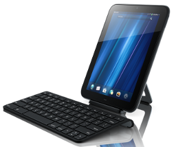 Hp TouchPad dock