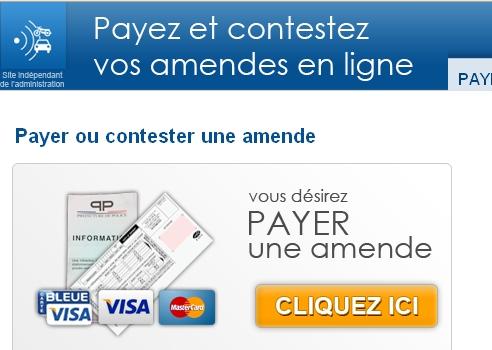 Amendes-France.org