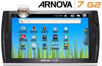 Archos Arnova 7 G10