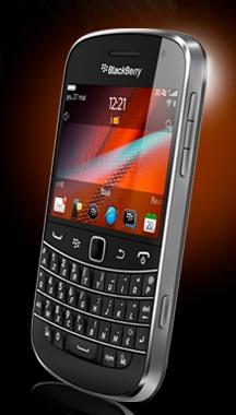 BlackBerry Bold 99K