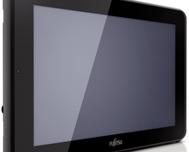 tablette Fujitsu Q550