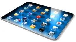 iPad 3 prototype