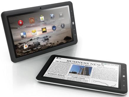 Tablette mpman fait confiance au low cost - Tablette 10 pouces moins de 200 ...