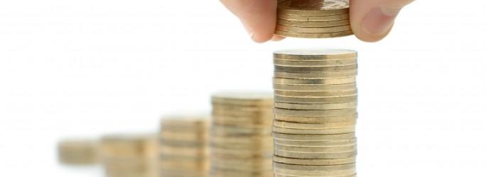 pièces économies finance budget
