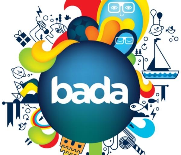 logo Bada