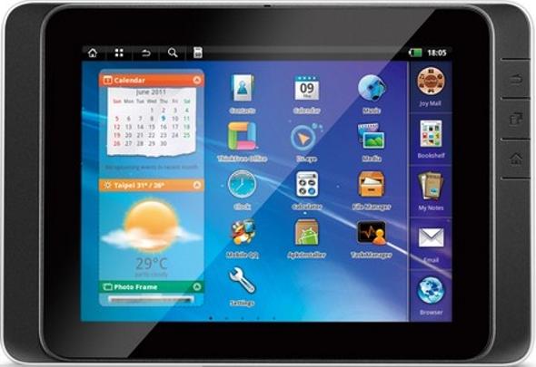 tablette BenQ R70