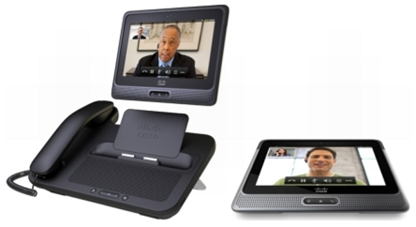 Cisco Cius tablette socle