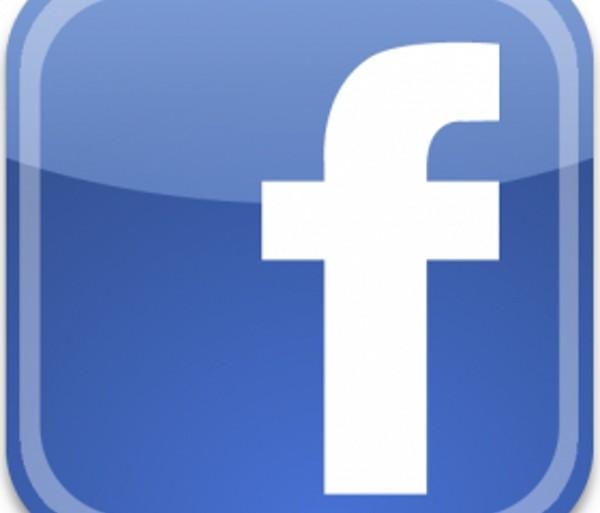 logo Facebook F