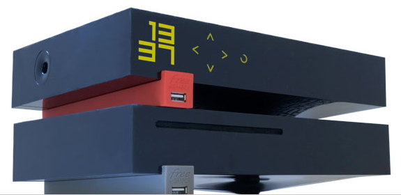 La freebox v7 sortira dans deux ans itespresso - Cacher sa box internet ...