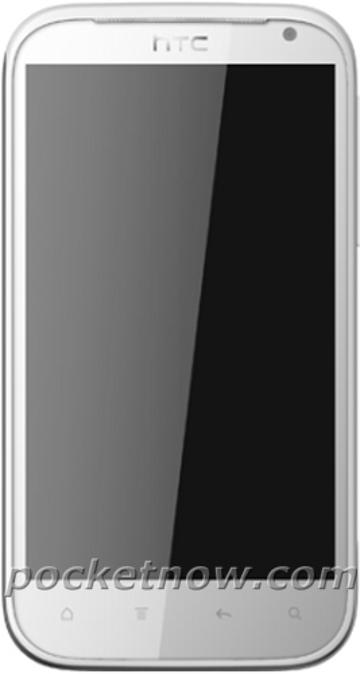 HTC Runnymede smartphone