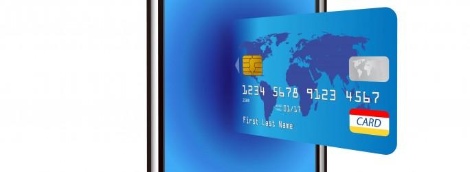 m-commerce smartphone NFC paiement sans contact