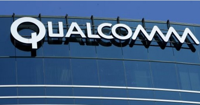 logo Qualcomm