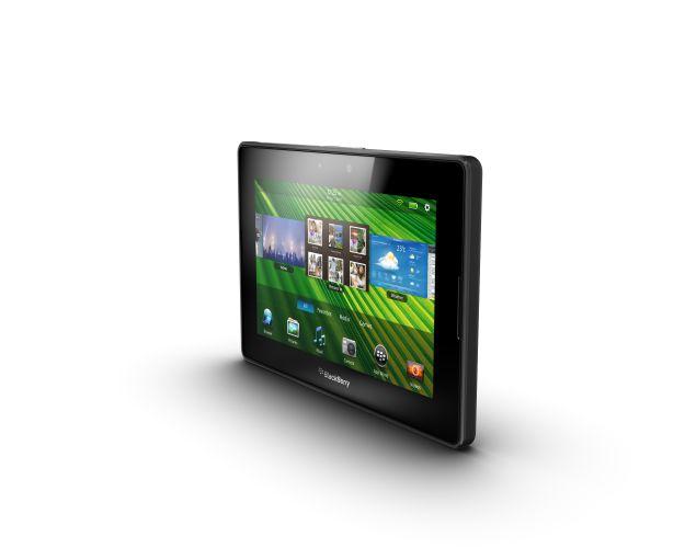 Tablette : un jailbreak éphémère pour la BlackBerry Playbook
