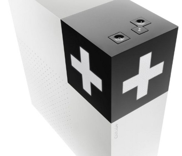 Canal Plus box