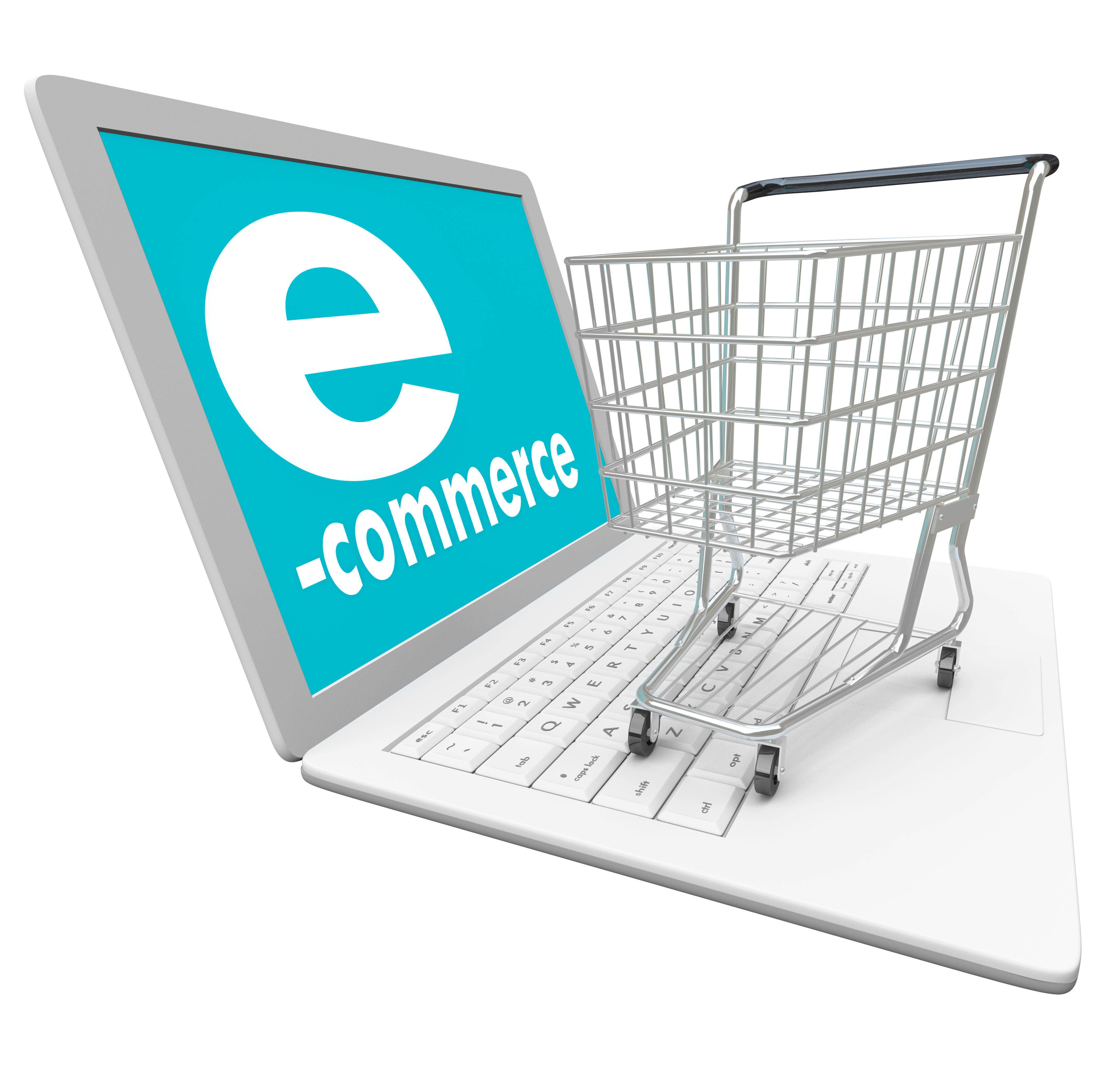 e-Commerce Latptop Computer