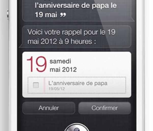 iPhone 4S - BIG