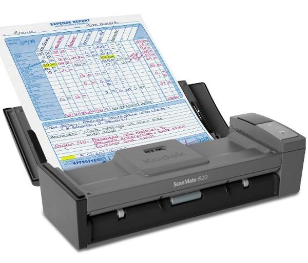scanner Kodak Scanmate