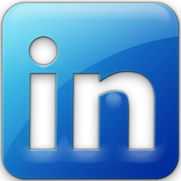 LinkedIn collecte des données en provenance des agendas iOS Office 365 Cloud Logo