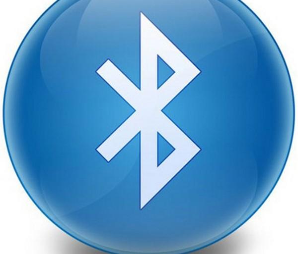 logo Bluetooth
