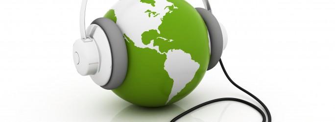 music musique radio streaming