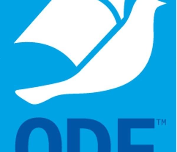 ODF - logo