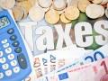 Taxes impots TVA cotisation