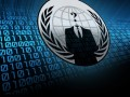 Groupe hacktivistes Anonymous