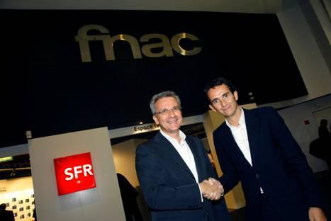 Frank Esser Alexandre Bompard