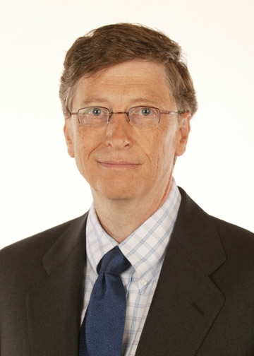 Personality ... MBTI Enneagram Bill Gates ... loading picture