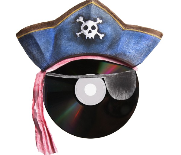 Blu-Ray Hadopi VideoLan VLC