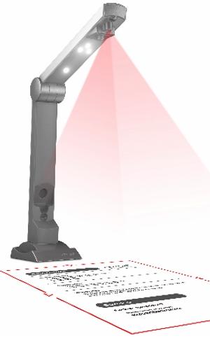 scanner Kodak SceyeX