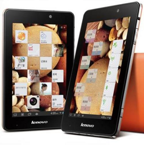 Lenovo S2007 S2010 tablettes