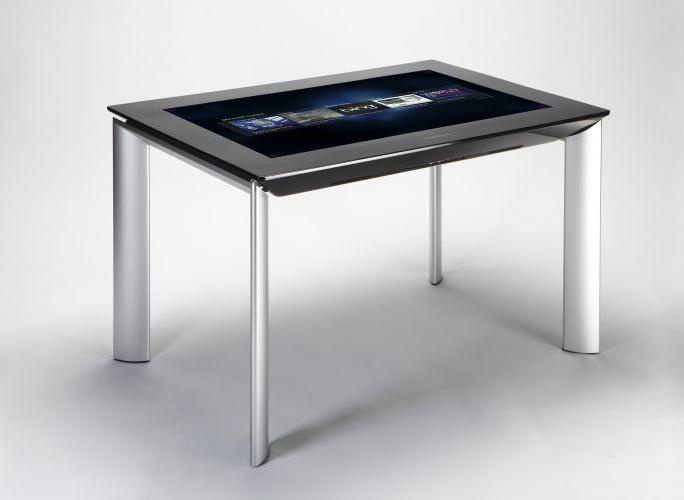 Microsoft Samsung_SUR40 Surface