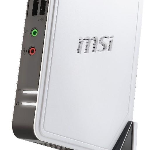 MSI DC100