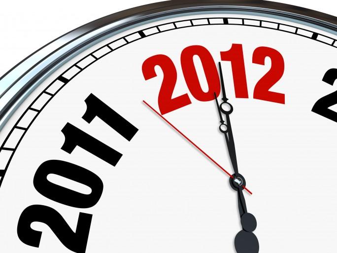 Passage à l'an 2012