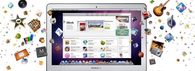 Apple Mac AppStore