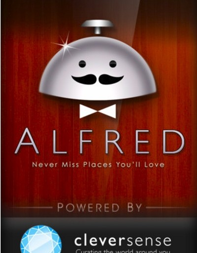 Alfred by CleverSense