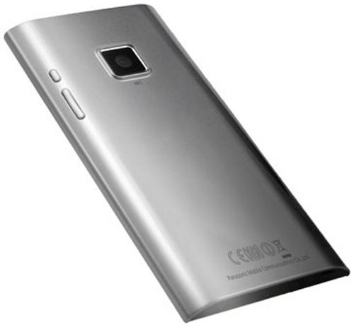 smartphone Panasonic NFC 3D