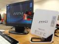 MSI nettop WindBox