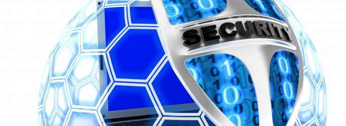 Shield antivirus and laptop