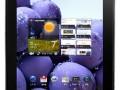 LG Optimus Pad LTE 4G tablette
