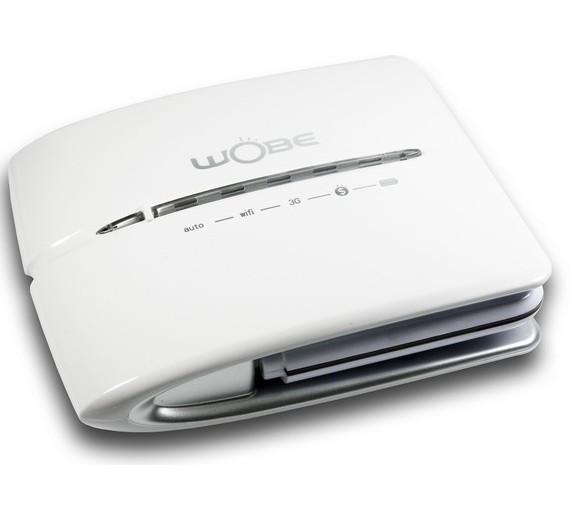 Wobe LEA routeur Wi-Fi 3G