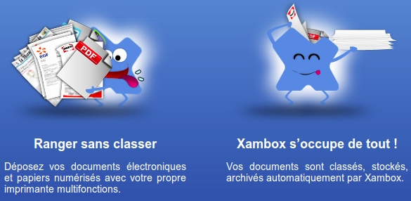 Xambox descriptif